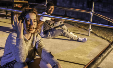 Theatre interview: Clare Stopford talks Covid Moons, Nov 2020