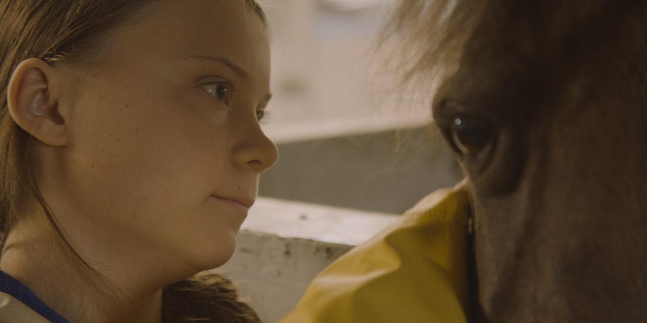 Film review: I am Greta, European Film Festival SA 2020