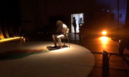 Review: Mulato Sujo? at Theatre Arts, 2020