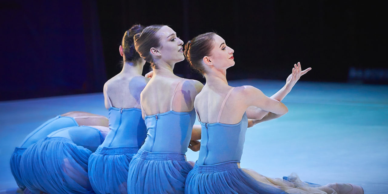 Ballet preview: Cape Town City Ballet Back On Stage, Dec 2020