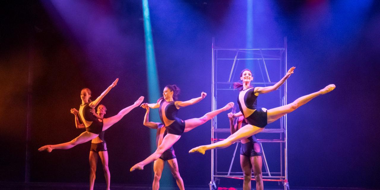 Review: Mzansi Ballet, The Queen Show online, 2020/21