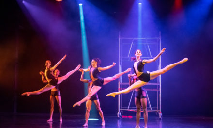 Review: Mzansi Ballet, The Queen Show online, 2020/21