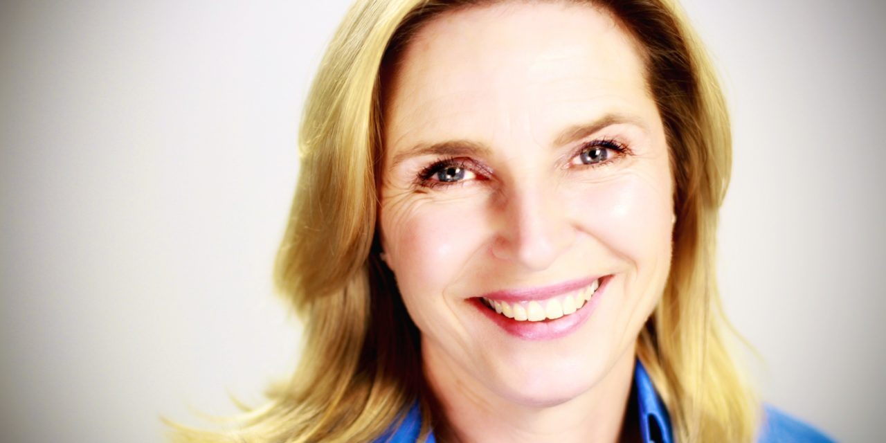 In the limelight: Sue Diepeveen talks Sugar-daddy co