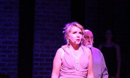 Theatre review: This Moment, Masque, Dec 2020