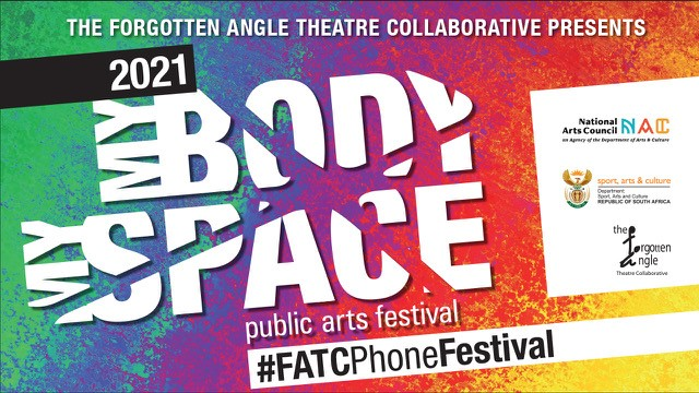 Theatre preview: My Body My Space Public Arts Festival 2021