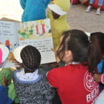 BOOKS:  World Read Aloud Day 2021 with READ