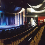 Back on stage: The Drama Factory, March 2021