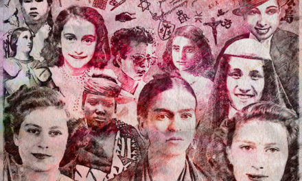 Theatre review: History Girls, new musical, March 2021