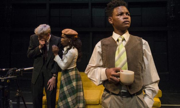 Theatre alert: Kwasha Theatre, Boris Vian's The Empire Builders, Feb 2021