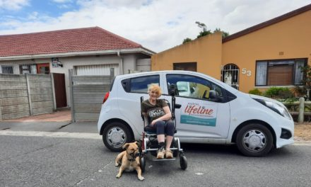 Community: Animal Lifeline, Cape Town
