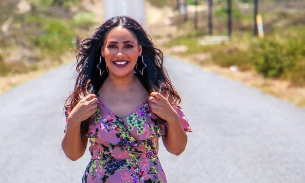 In The Limelight: South African superstar, Sasha-Lee Davids