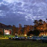 Cinema: Covid friendly movie magic at the Galileo