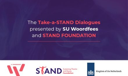 Arts in focus weekend: Take-A-Stand Dialogues, Feb 2021