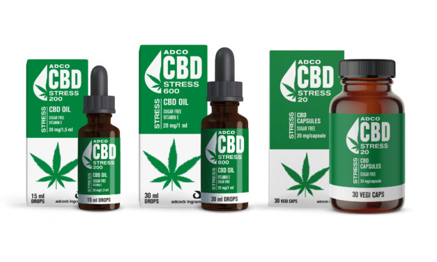 Health: Can CBD help treat symptoms of anxiety?