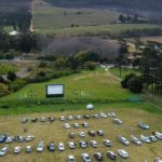 Film review: The Galileo Drive In Cape Town, 2021