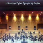Concert review: CPO concert 3, Summer Cyber Symphony series, 2021