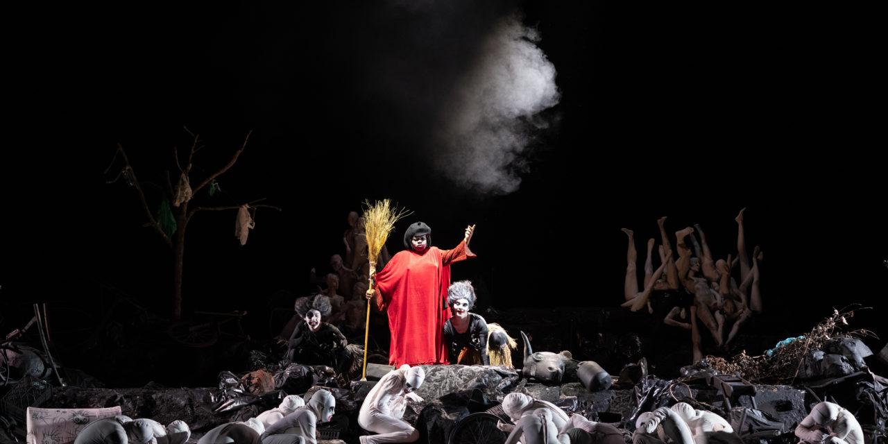 Opera review: Hänsel und Gretel, Cape Town Opera, April 2021