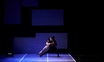 Review: Darkroom Contemporary's Memoryhouse on stage Baxter, April 2021