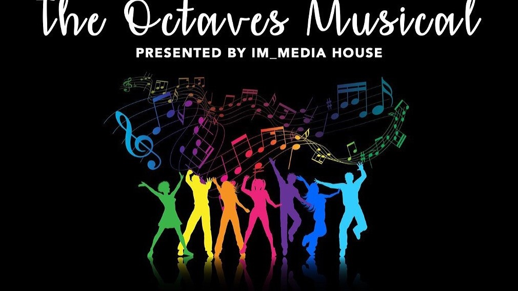 Theatre alert: New musical, The Octaves, South Africa, Oct 2021