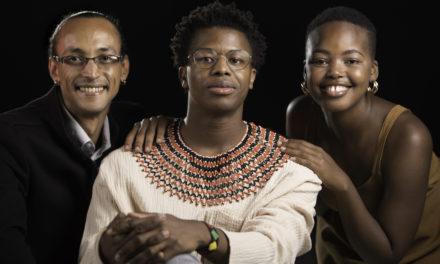 Dance theatre: SA premiere of Mthuthuzeli November's INGOMA, in Cape Town City Ballet Autumn Season 2021