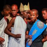 Theatre interview: Shakespeare Schools Festival SA, expansion of international footprint