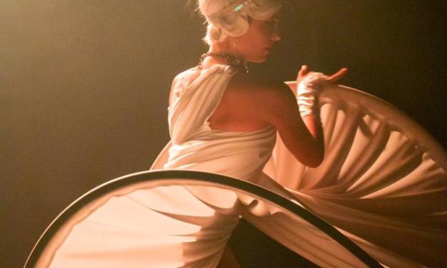 Theatre review: Noir at Kalk Bay Theatre, 2021