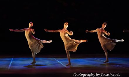Dance review: CTCB Back On Stage, Cape Town, May-June 2021