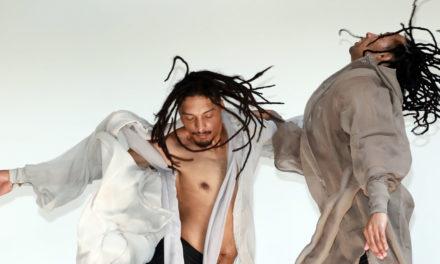 Public arts festival: (Un)Infecting the City 2021, Cape Town