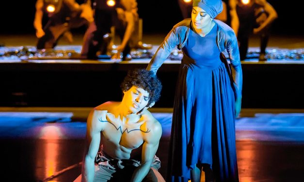 Dance review: Les Sylphides and Ingoma, Cape Town City Ballet May to June 2021