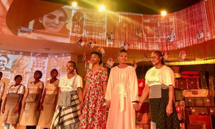 Opera review: Amagokra and Curlew River, June 2021
