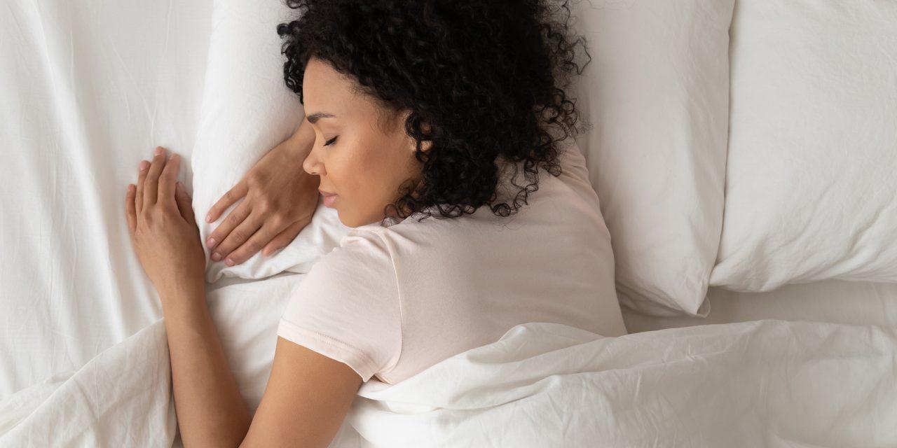 Health: CBD may help with falling asleep and staying asleep