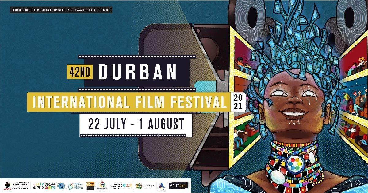 Cinema: Durban International Film Festival 2021, online