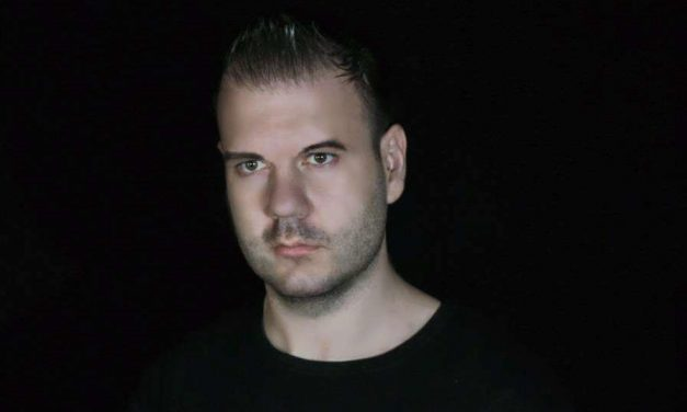 Bulgarian film editor Zhelyaz Tomov, based in Berlin, developing a pilot for an ambitious SA TV series