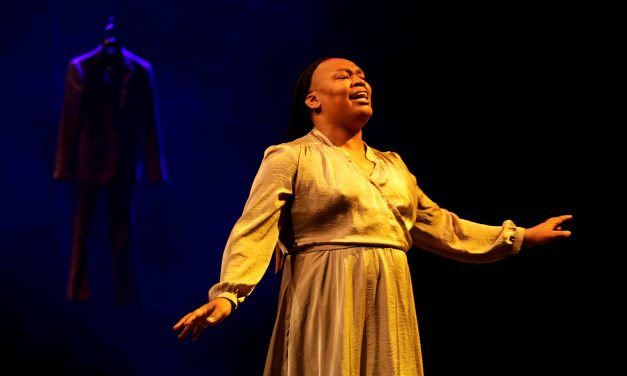 Live theatre online: Leading-edge Mommy mommy at National Arts Festival 2021