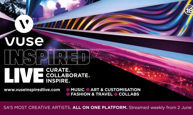 Festival of Inspiration: free online festival until end July 2021