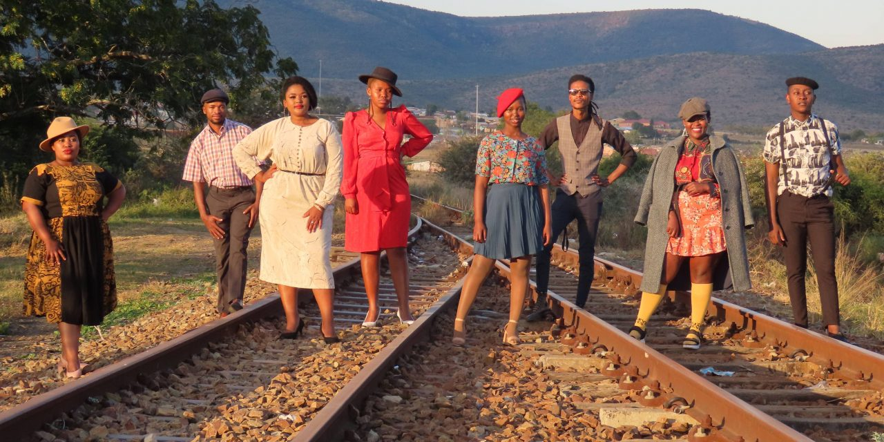 Music theatre: Acapella Street Corner's stirring African Song Book with rousing finale of Pata Pata