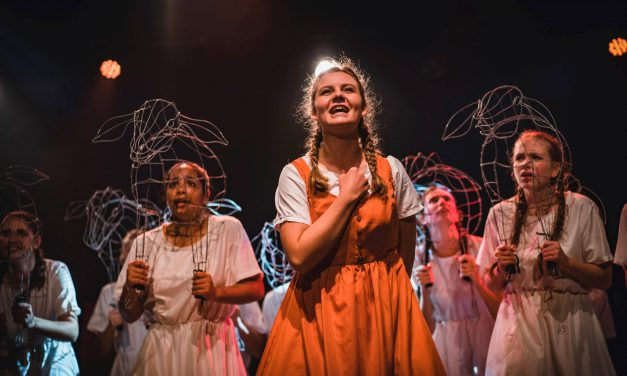 Theatre: New play, DORS brings a message of hope from the Karoo, ATKV High School drama competition, Baxter, August 2021
