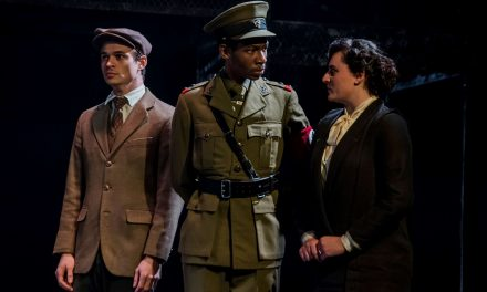 Theatre review: Mephisto, resonates in the pandemic as a powerful meditation on the intersection of art and life