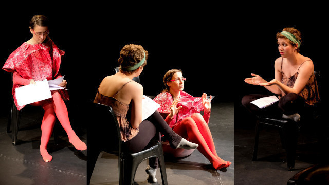 Theatre review: Quirky germination of creativity in The Flower Hunters, online show