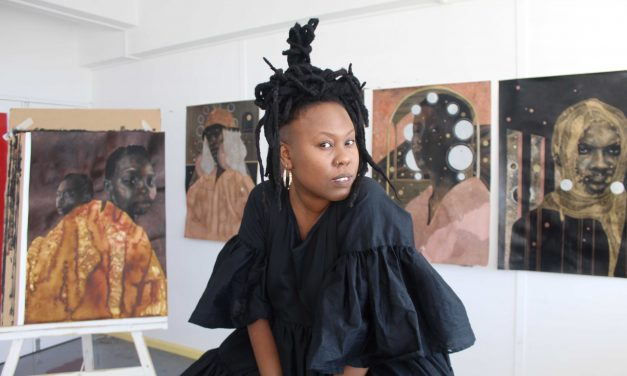 Connect Through Art from Africa and the World with online Investec Cape Town Art Fair and miart international modern and contemporary art fair, 2021