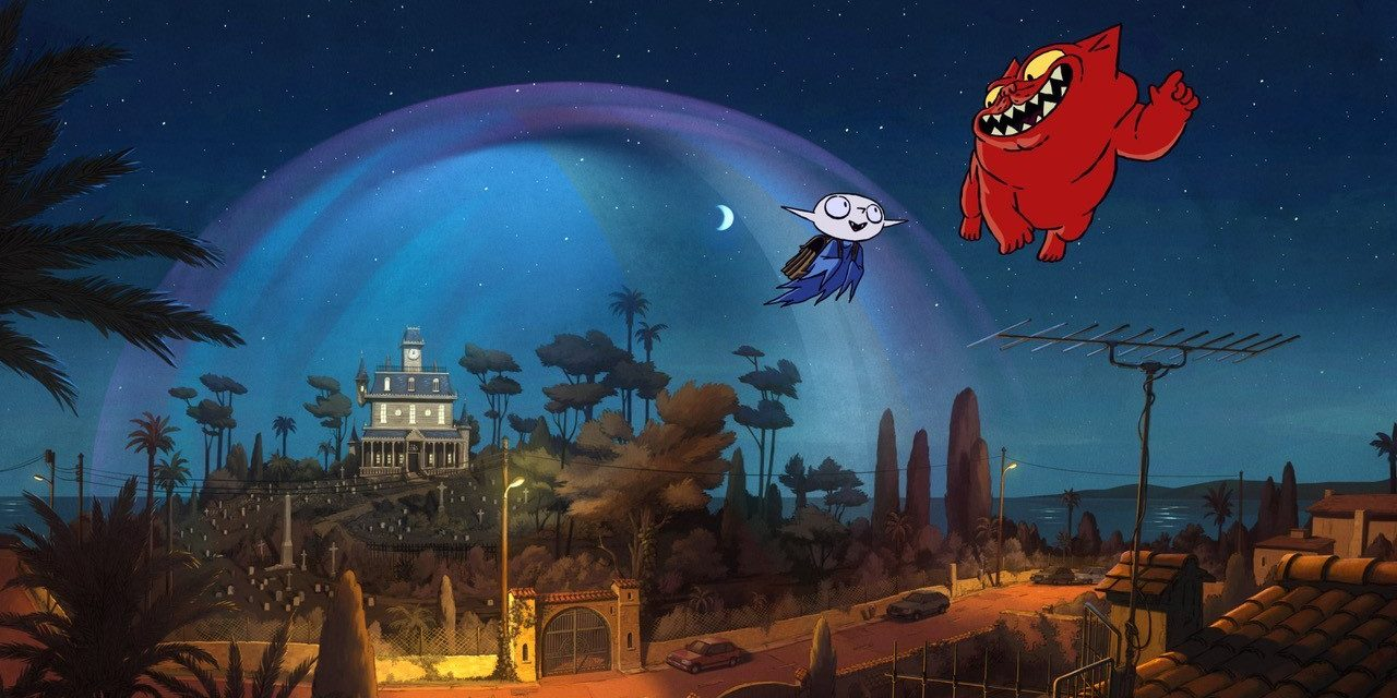 Animation: African animation on global stage at Cape Town International Animation Festival 2021