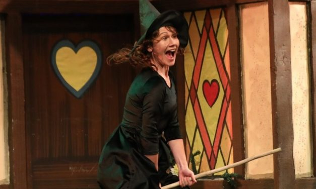 Theatre interview: Beloved little witch, Liewe Heksie, will be on stage, at the Baxter, 2021