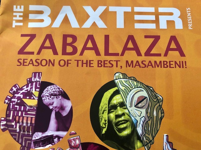 Review: Powerful theatre at the 2021 Zabalaza Season of the Best, Masambeni!